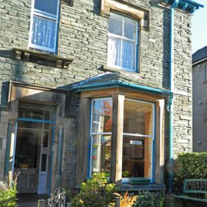 cranford house, bed and breakfast, keswick, lake district