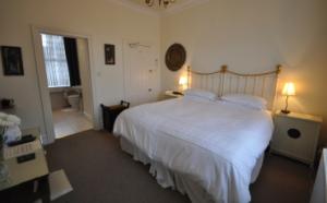 marlborough house, guest house, bath, somerset, bamboo room