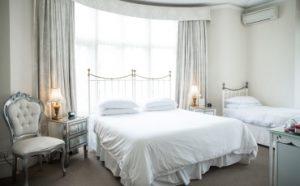 marlborough house, guest house, bath, somerset, edwardian room