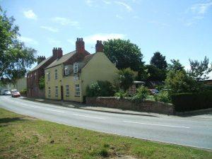 wheatsheaf house, bed and breakfast, welwick, east yorkshire